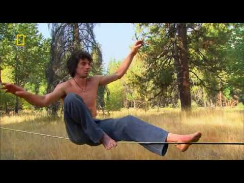 Dean Potter : The Core - Rock Climb, Slackline and Highline in Yosemite Valley -