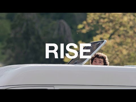 The North Face presents: Rise ft. Jacopo Larcher