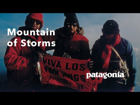 Mountain of Storms (Full Film) | A Legendary Road Trip