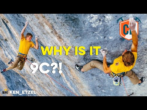 When It Takes Alex Megos This Long It HAS To Be A 9c | Climbing Daily Ep.1707