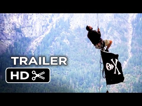 Valley Uprising Official Trailer (2014) - Rock Climbing Documentary HD