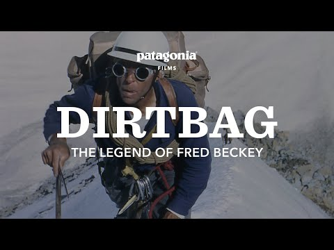 DIRTBAG Trailer | The Legend of Fred Beckey
